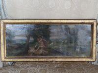 Frans BOEL - Paire d'huile sur cuivre - Caen & Abel