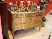 SORMANI COMMODE TRANSITION