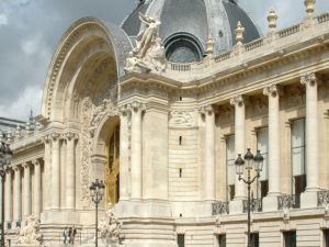Petit Palais, musée des Beaux-Arts, exposition en cours...